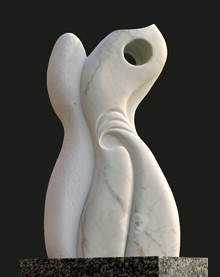 Fra scultura e pittura